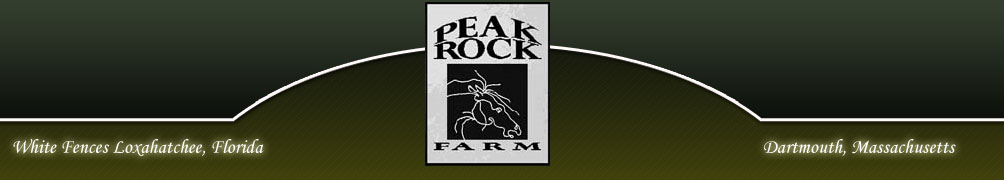 Peak Rock Farm